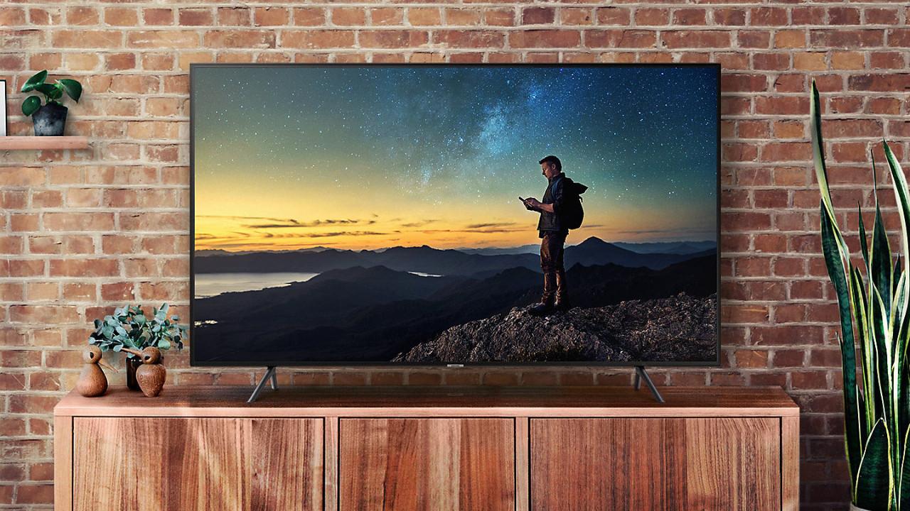 A101 uygun fiyata 4K Samsung televizyon satacak!