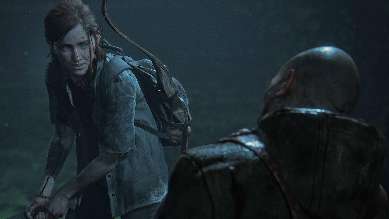 The Last of Us Part 2'nin final sahnesi çekildi!