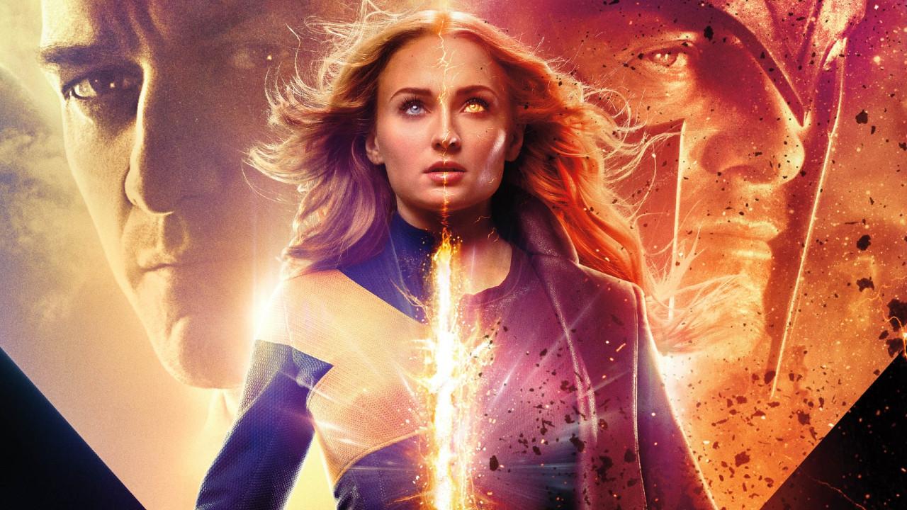 X-Men: Dark Phoenix'ten final fragmanı!
