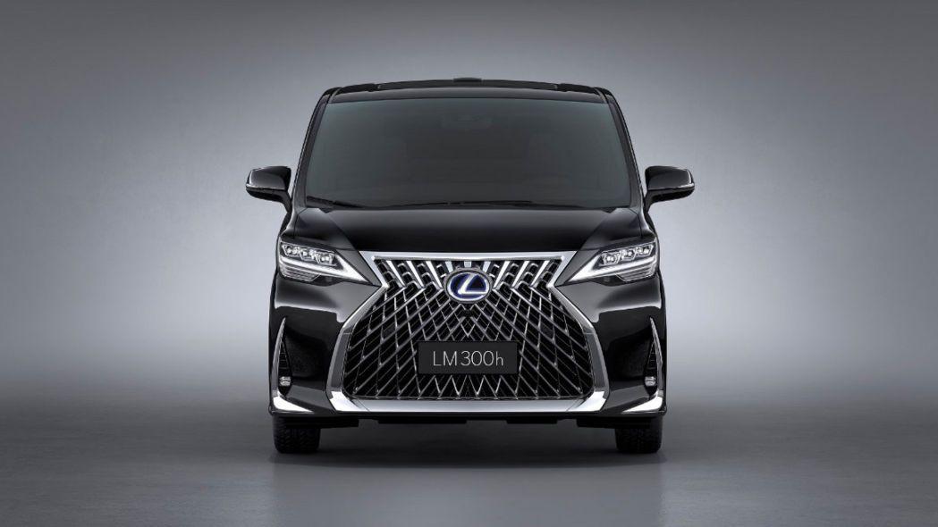 Lüks minivan Lexus LM tanıtıldı - Page 3