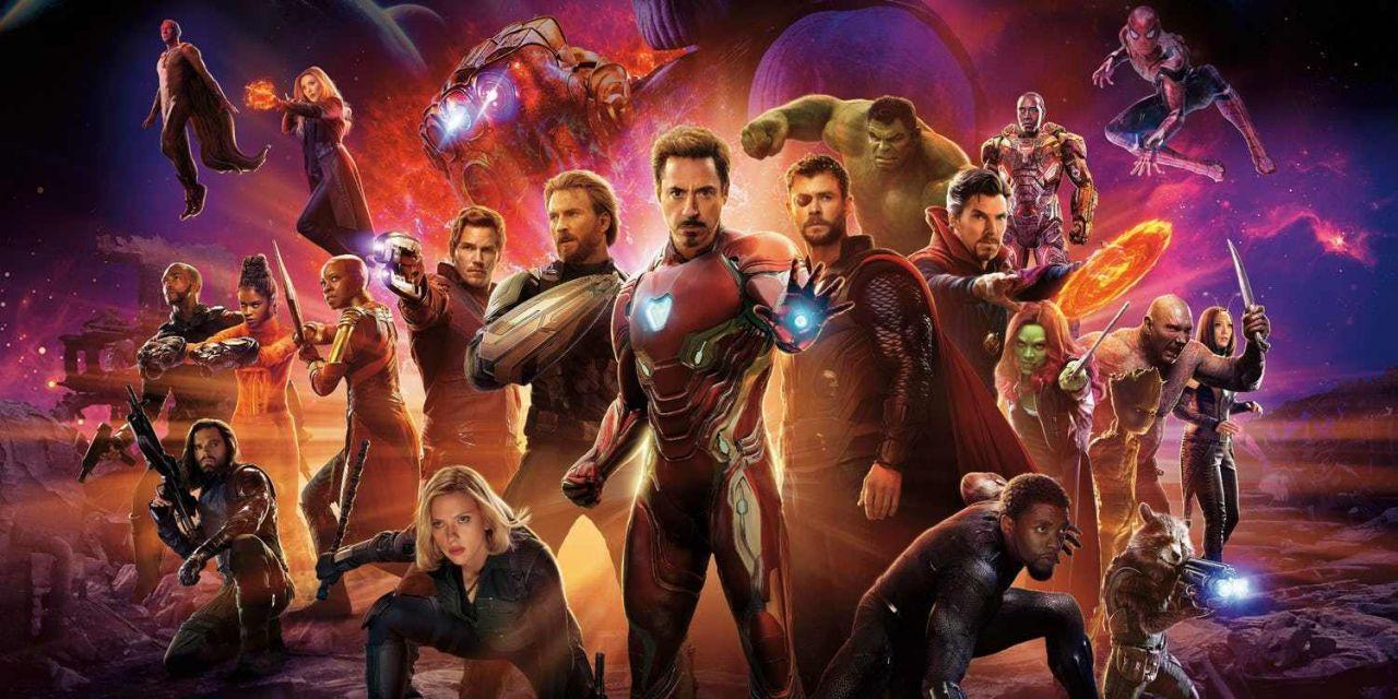 Avengers: Endgame duvar kağıtları - Page 2