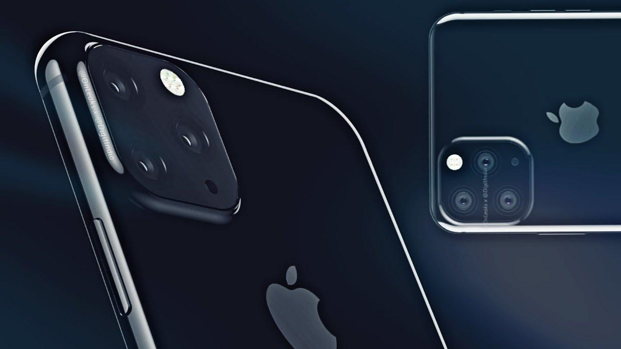iPhone XL için geri sayım başladı!