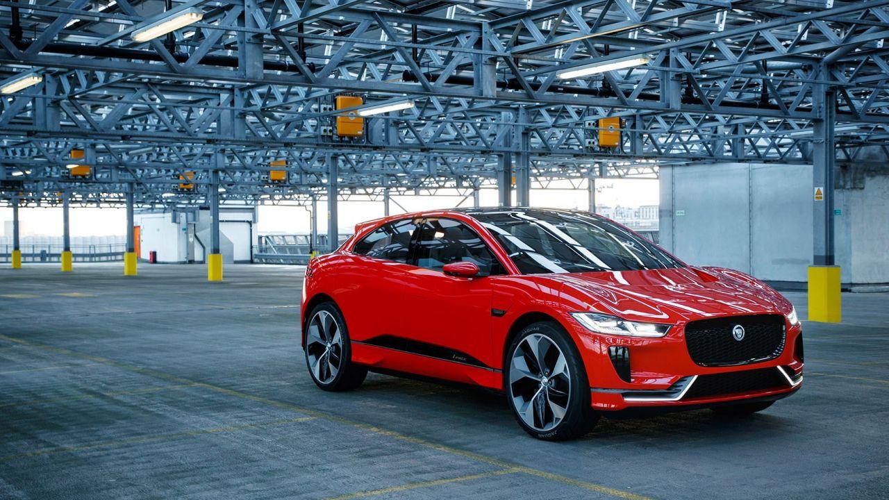 """""""2019 Dünyada Yılın Otomobili"""" ödülleri sahiplerini buldu - Page 1"""