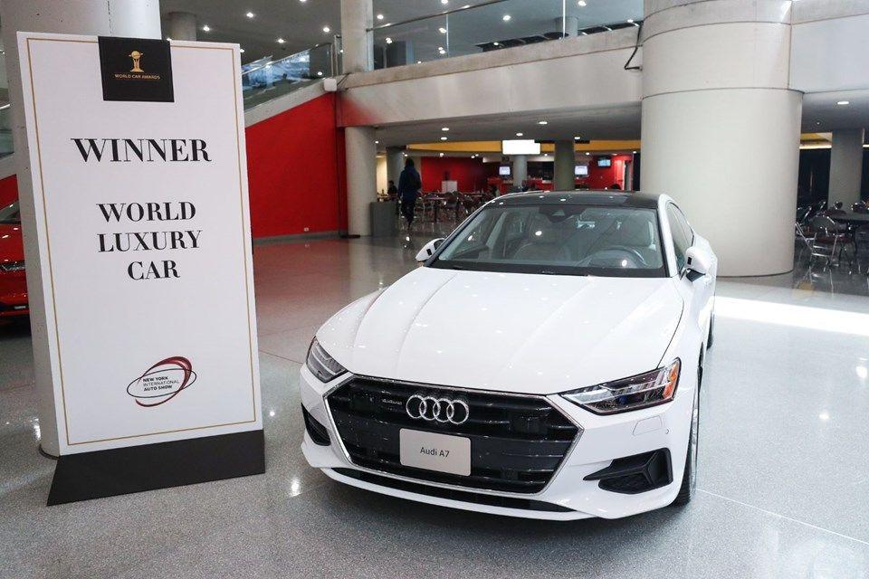 """""""2019 Dünyada Yılın Otomobili"""" ödülleri sahiplerini buldu - Page 4"""