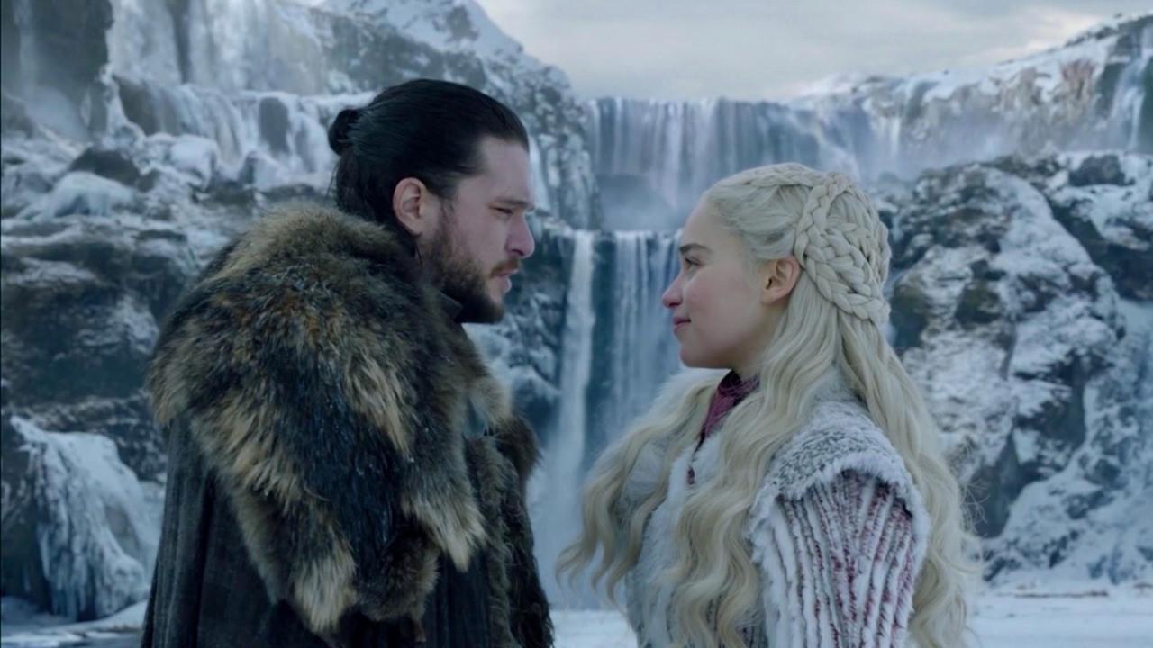 Game of Thrones korsan izlenme rekorunu kırdı!