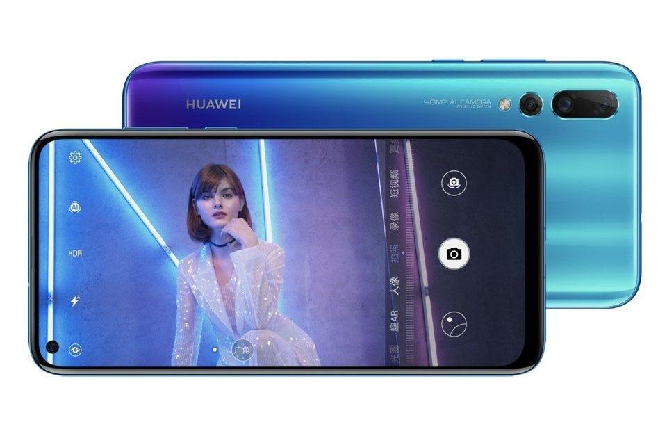 Huawei'den şaşırtan telefon üretim süresi! - Page 2