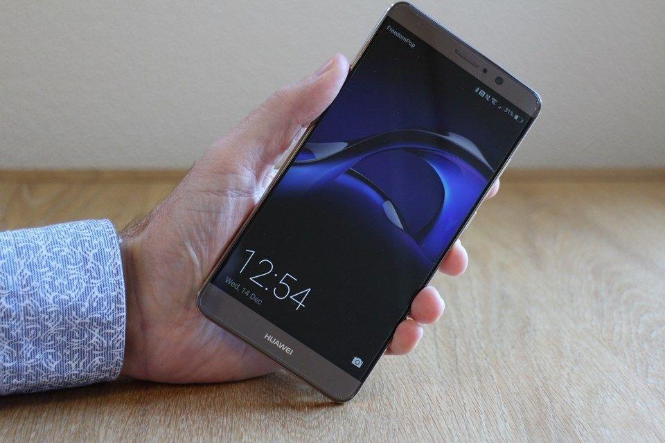 Huawei'den şaşırtan telefon üretim süresi! - Page 4