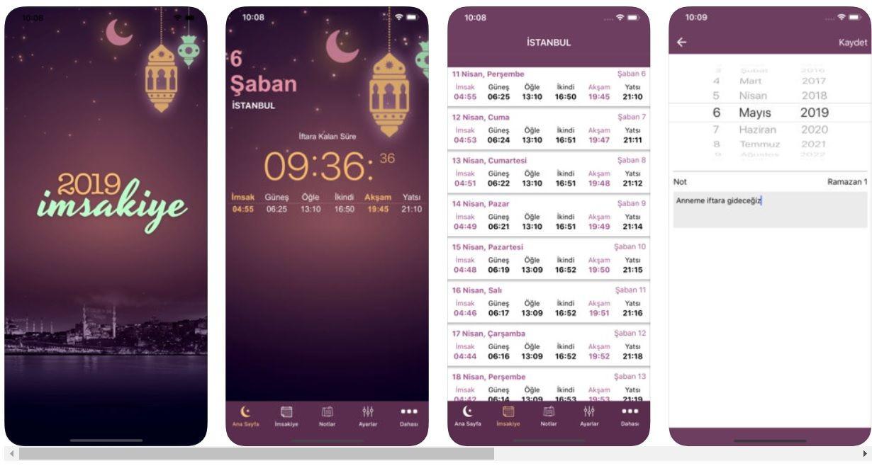 En iyi Ramazan uygulamaları - 2019! - Page 3