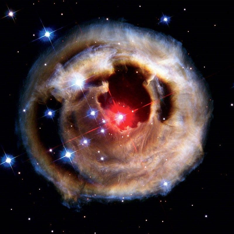 NASA açıkladı! İşte ilk fotoğrafı - Page 3