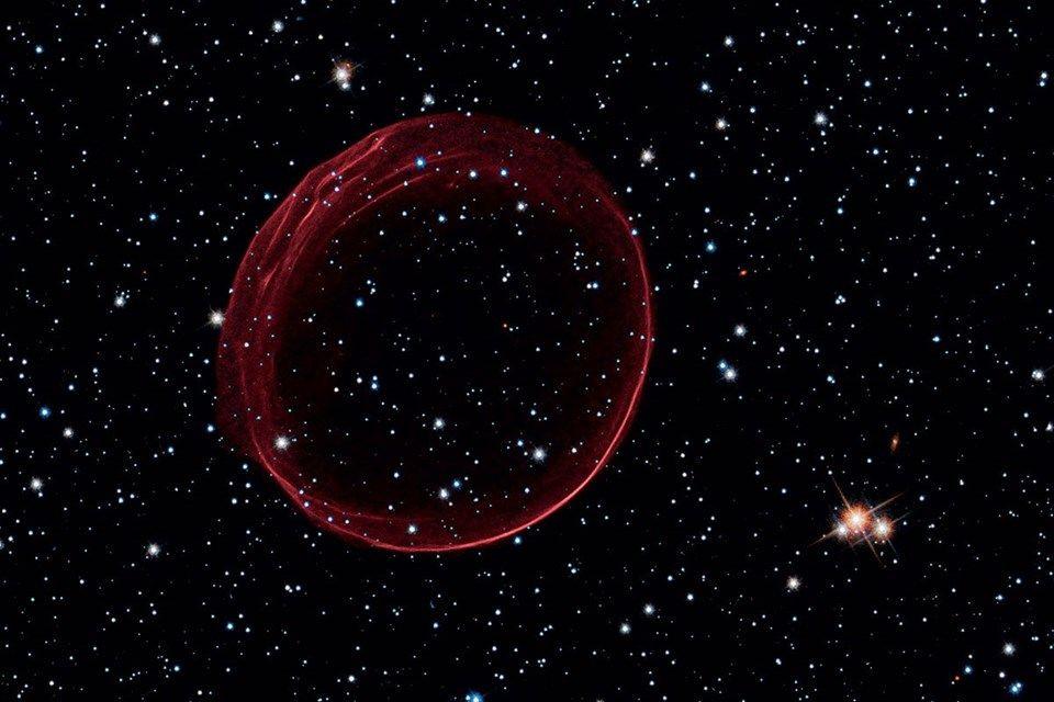 NASA açıkladı! İşte ilk fotoğrafı - Page 4