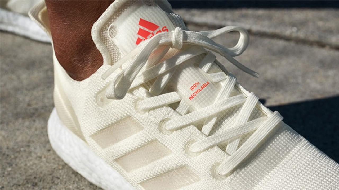 Adidas'tan geri dönüştürülebilir ayakkabı; FUTURECRAFT.LOOP