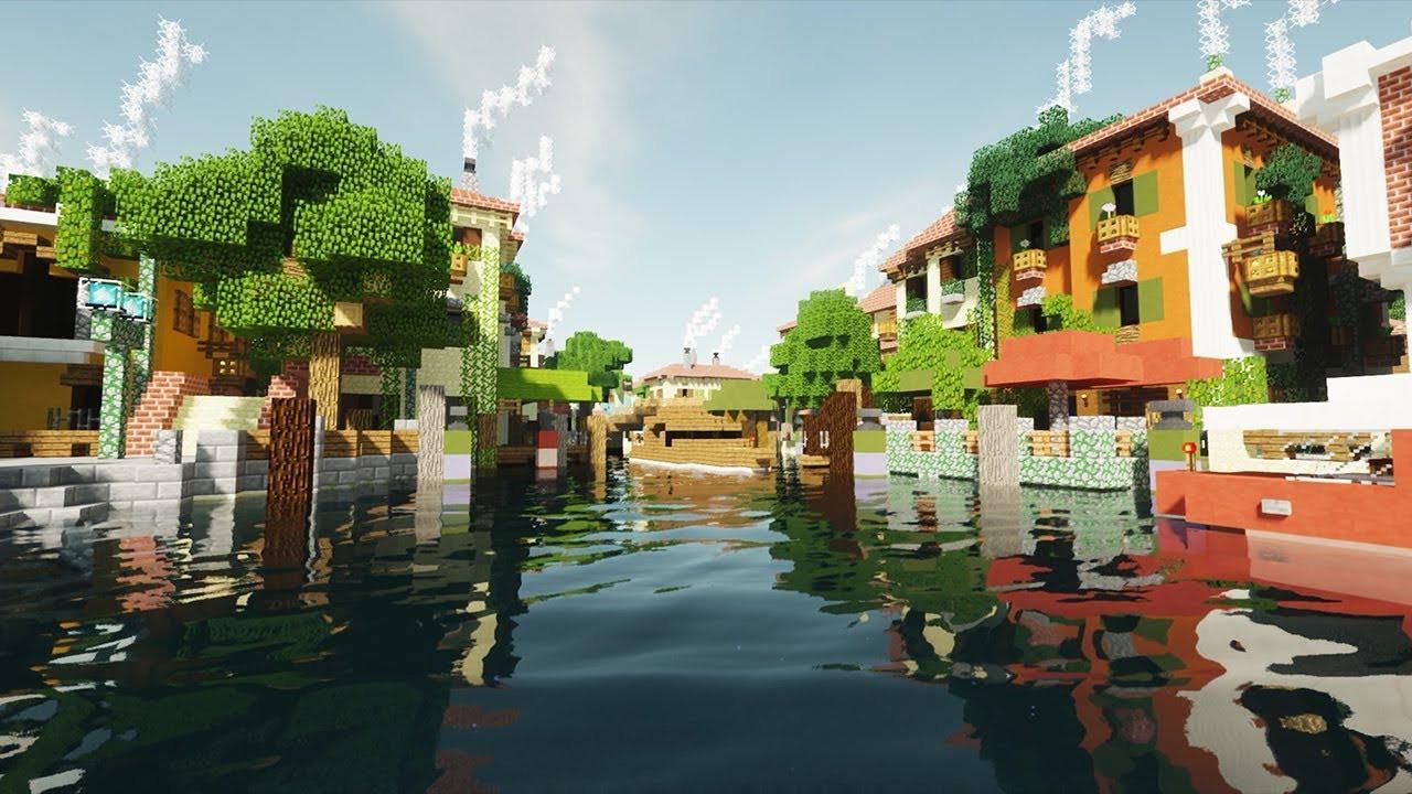 Minecraft 'Ray Tracing' karşınızda!
