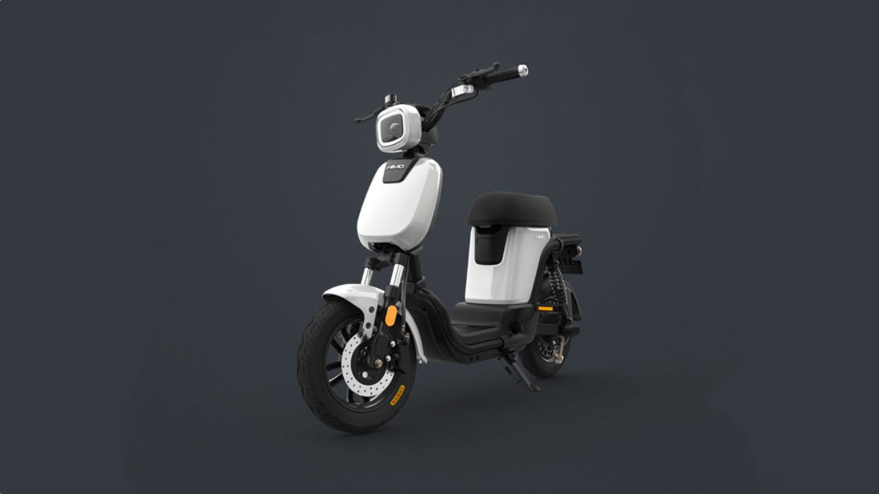 Xiaomi'den 120 km menzilli elektrikli bisiklet HIMO T 1