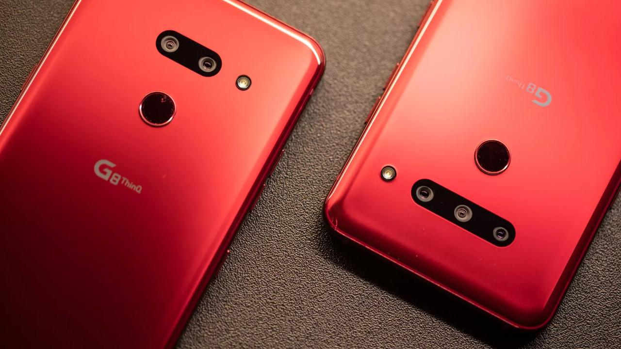 LG akıllı telefon üretimini durduruyor!
