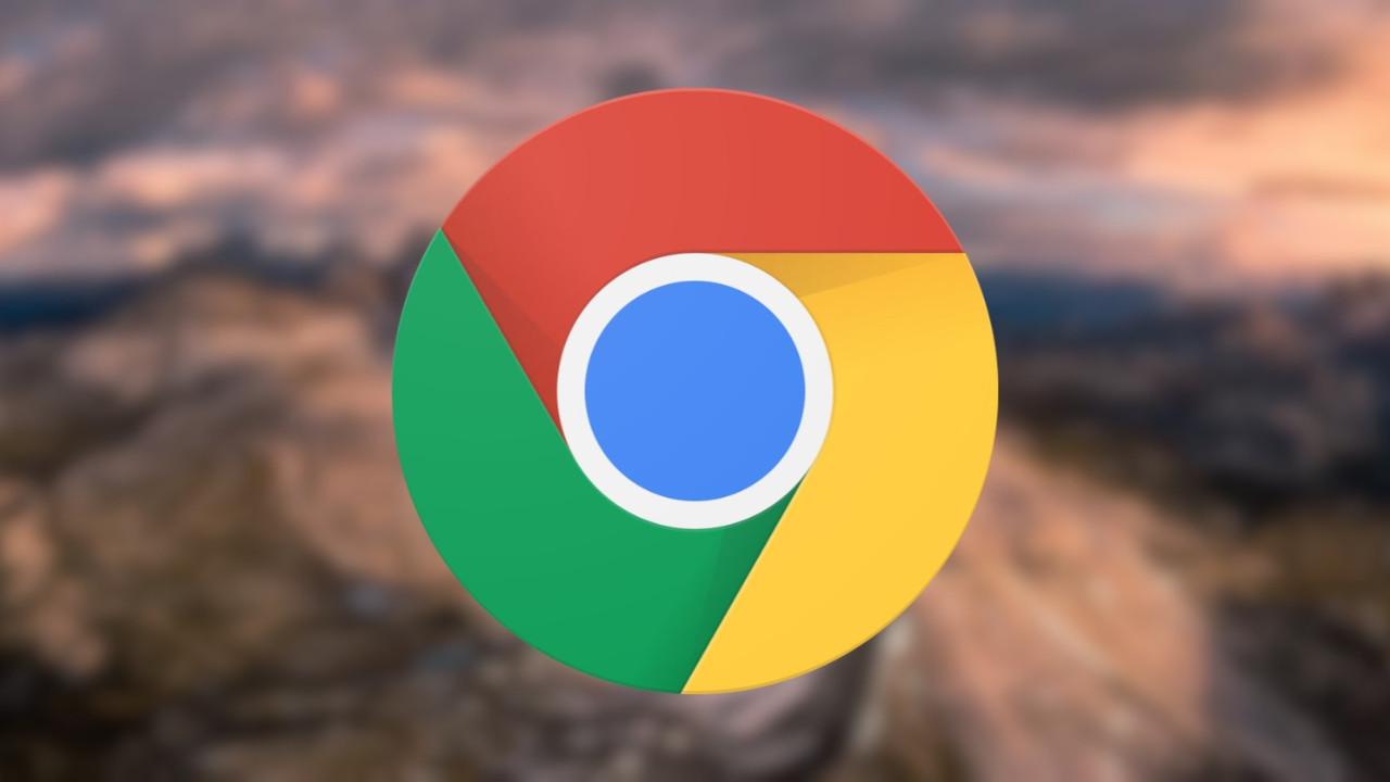 Google Chrome güncellendi!