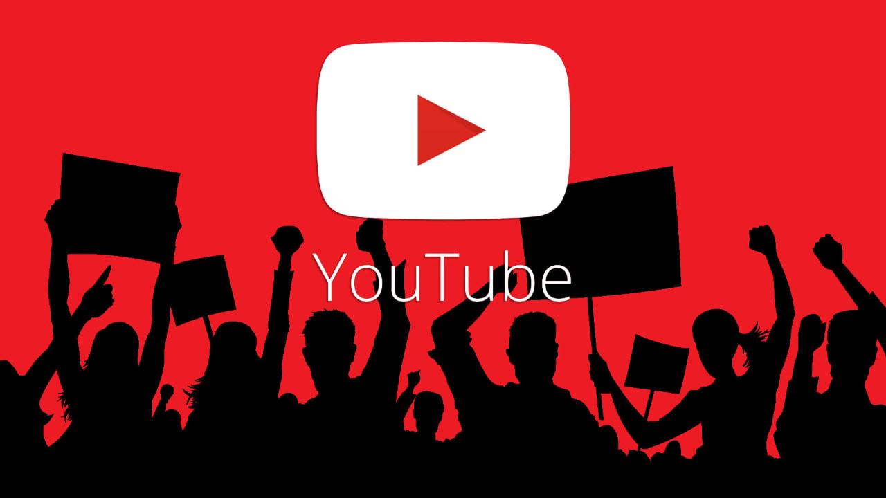 Zihinsel engellilere özel YouTube!