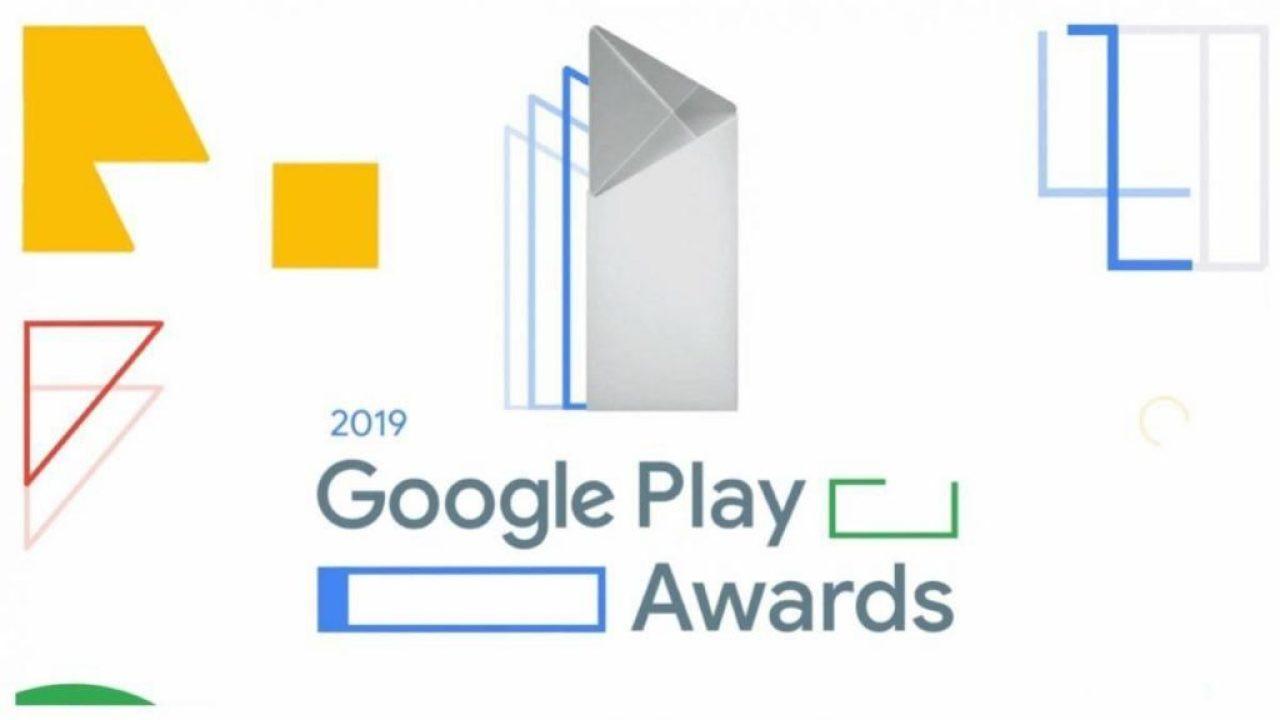 2019 'Google Play ödülleri' adayları açıklandı!