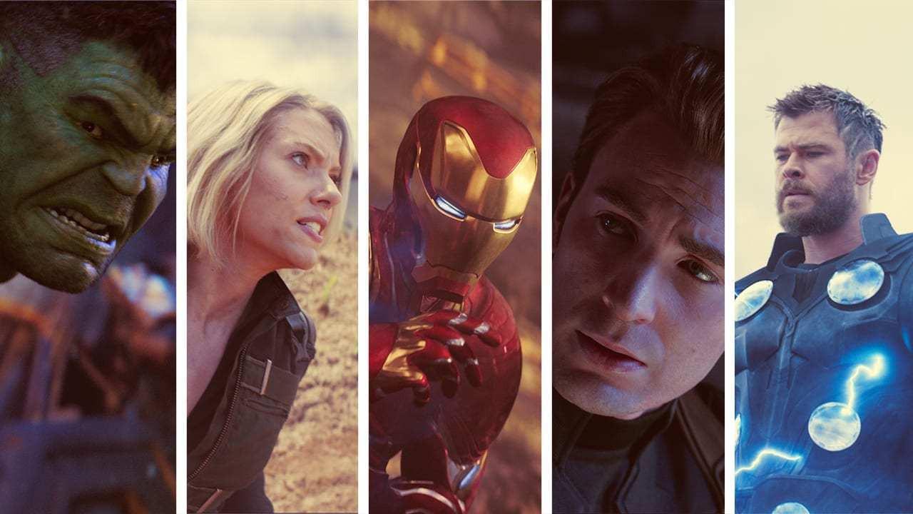 Avengers: Endgame filmi için 24 saat mesai yapıyorlar!