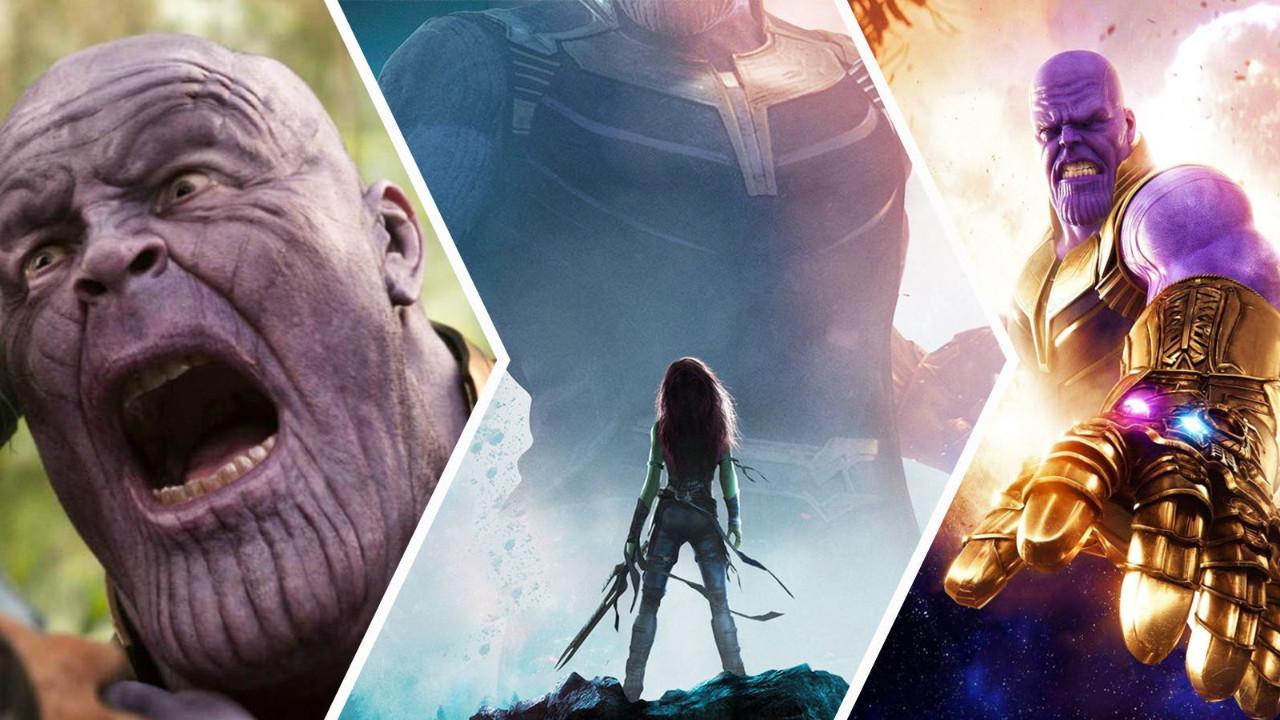 Google'dan Thanos sürprizi!