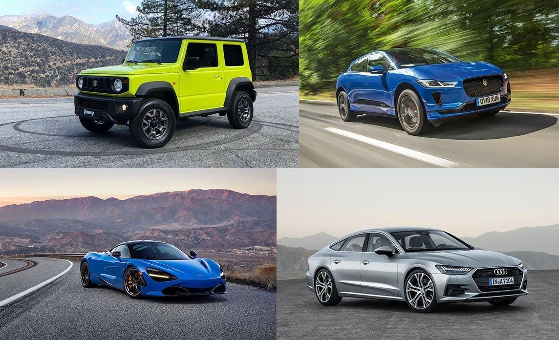 2019 Dünyada Yılın Otomobili Ödülleri sahiplerini buldu! - Page 1