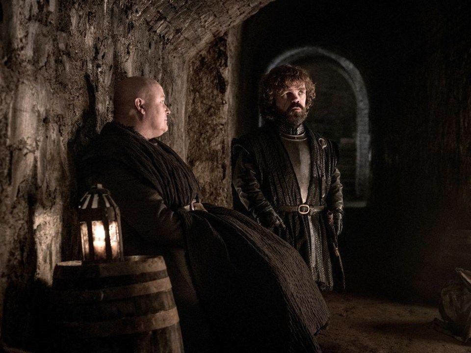 Game Of Thrones 8. sezon 3. bölümde kimler öldü? - Page 2