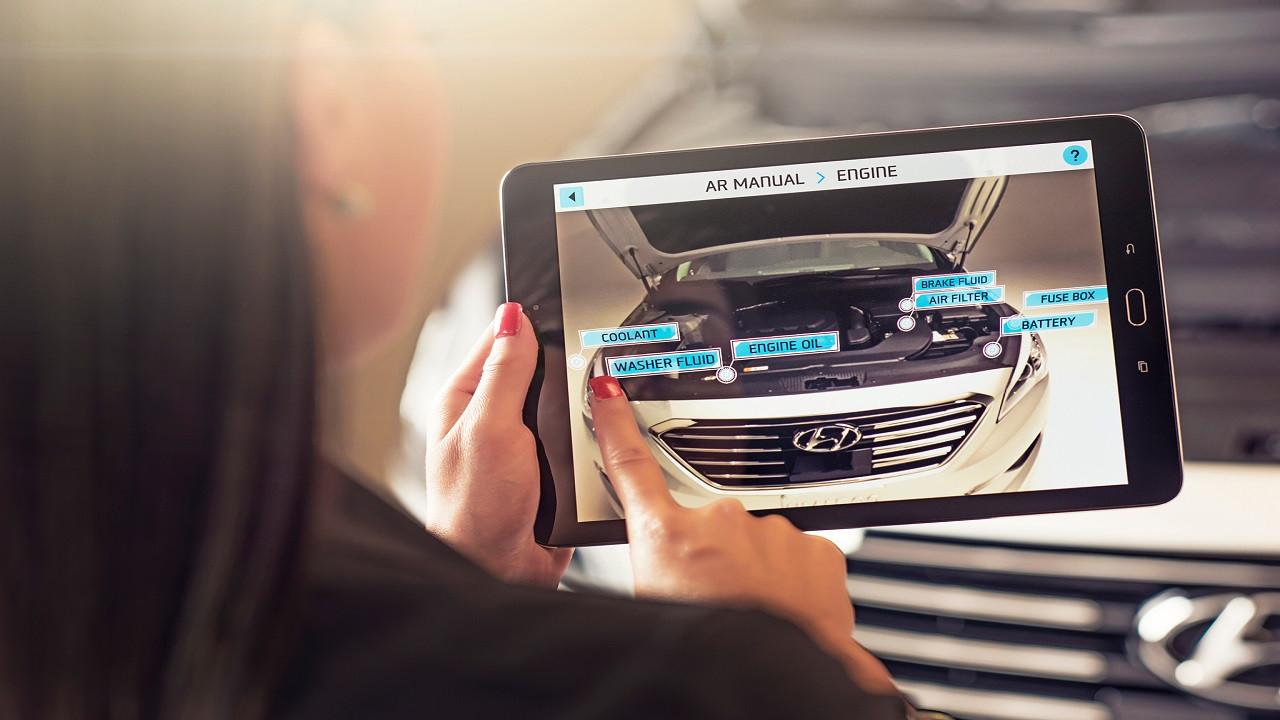 Hyundai'den yeni modelleri için uygulama geliyor!