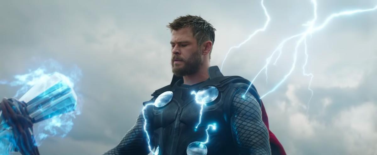 Avengers: Endgame'in nefes kesici anları! - Page 1