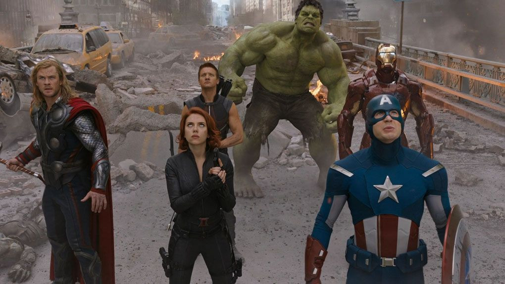 Avengers: Endgame'in nefes kesici anları! - Page 3