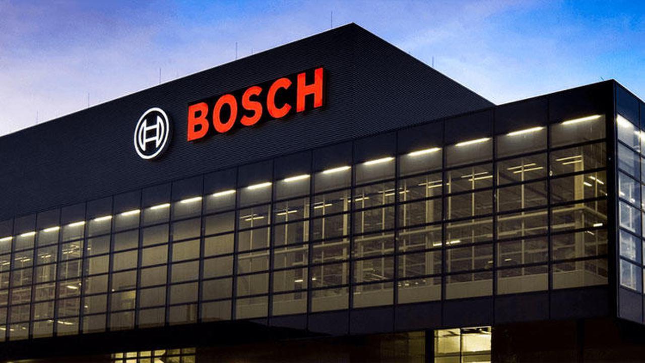 Bosch, İsveçli Powercell ile yakıt hücresi üretecek!