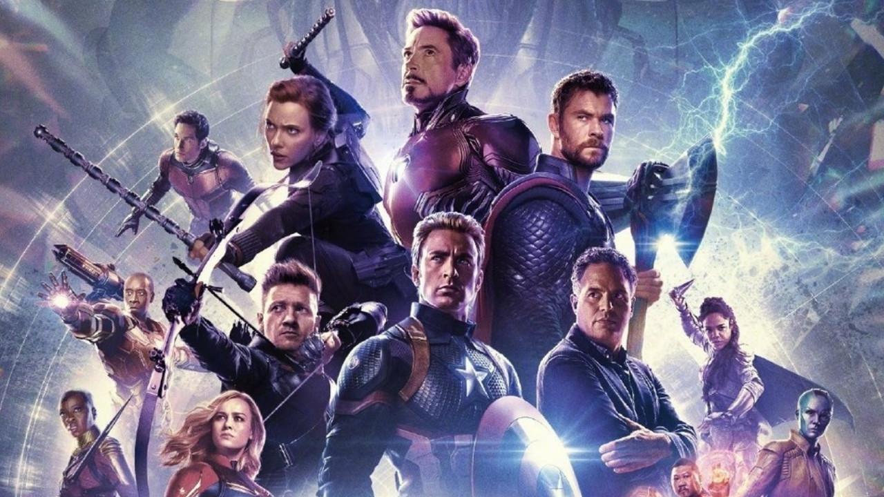 Avengers: Endgame'den Türkiye rekoru!
