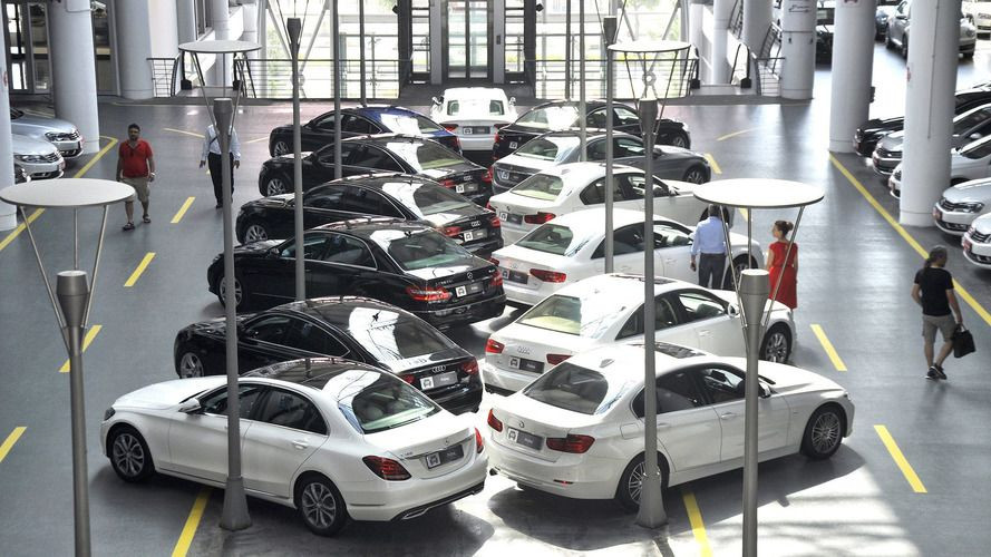 100 bin TL altı sıfır otomobiller! Mayıs 2019 - Page 2