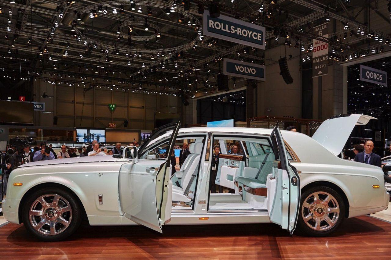 Dünyanın en pahalı 10 arabası! - Page 4