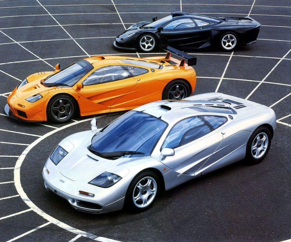 Dünyanın en pahalı 10 arabası! - Page 2