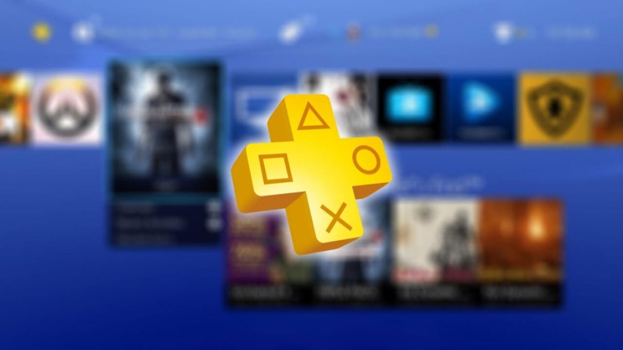 PlayStation Plus Mayıs 2019 oyunları açıklandı!