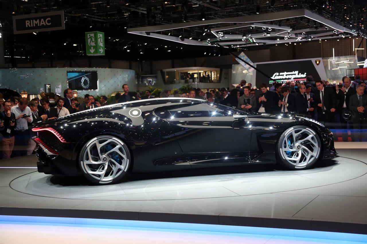 Dünyanın en pahalı otomobilinin sahibi için önemli iddia - Page 3