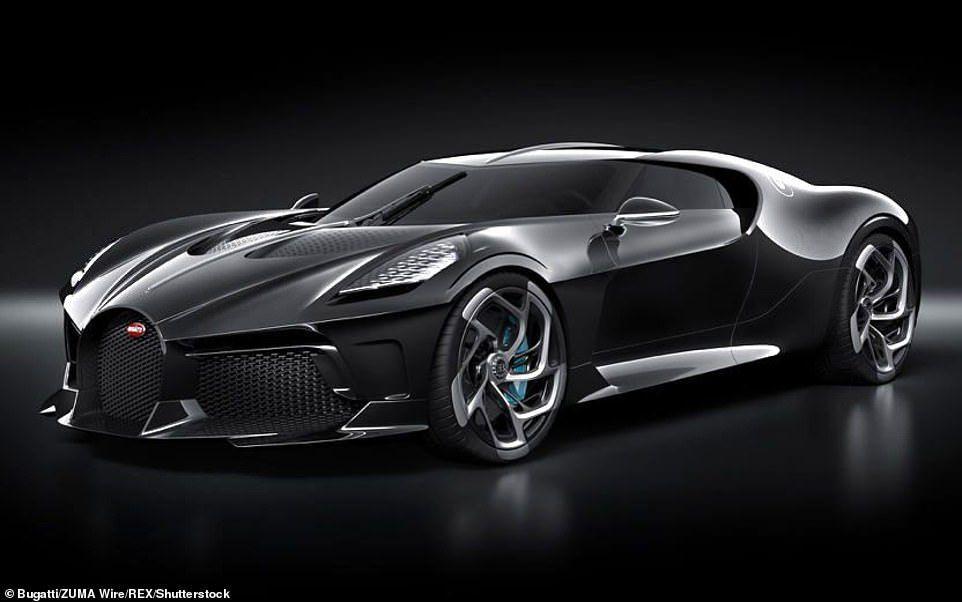 Dünyanın en pahalı otomobilinin sahibi için önemli iddia - Page 4