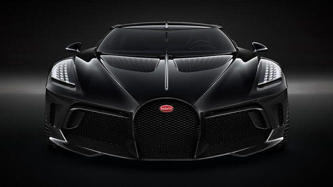 Dünyanın en pahalı otomobilinin sahibi için önemli iddia - Page 1