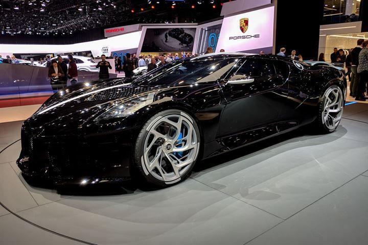 Dünyanın en pahalı otomobilinin sahibi için önemli iddia - Page 2