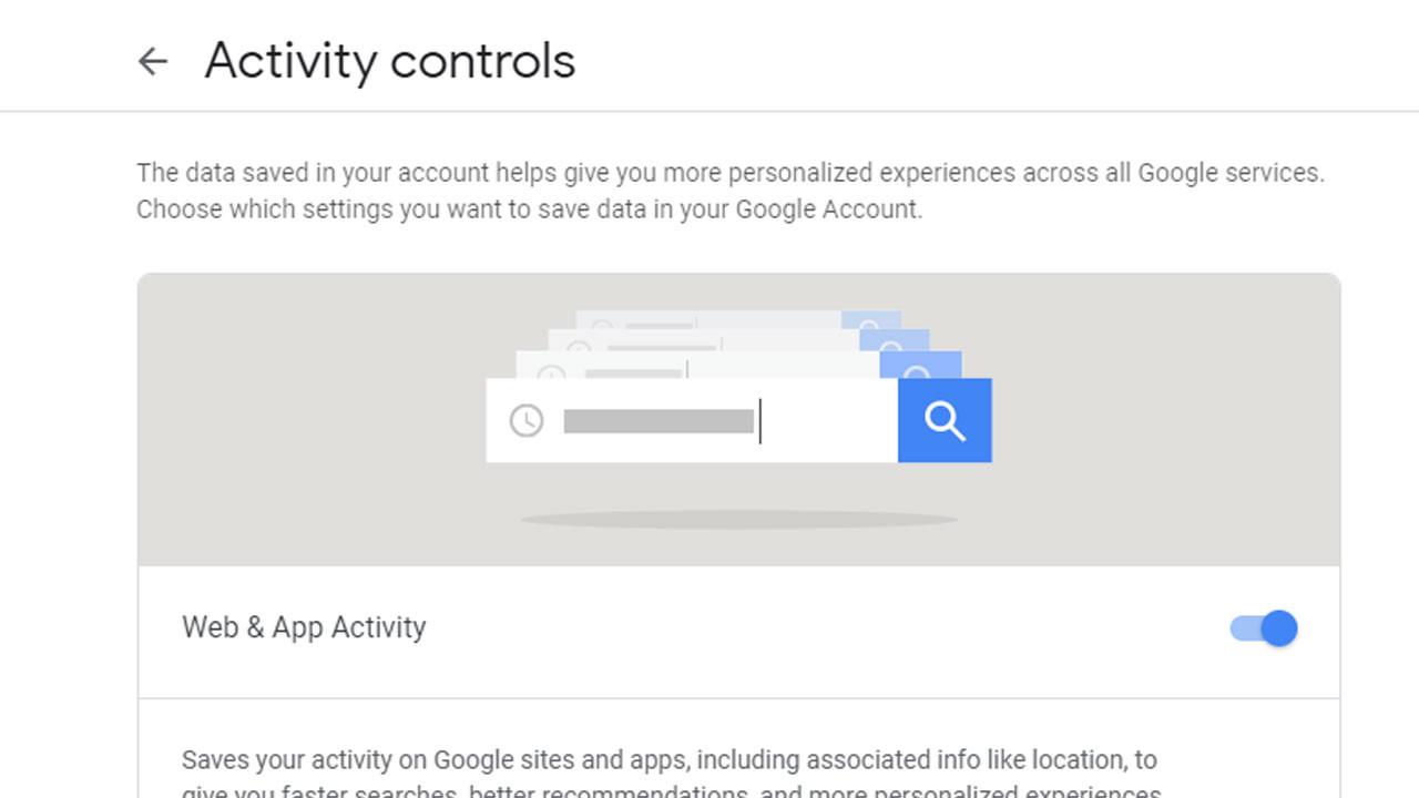 Google Otomatik Silme özelliğini duyurdu