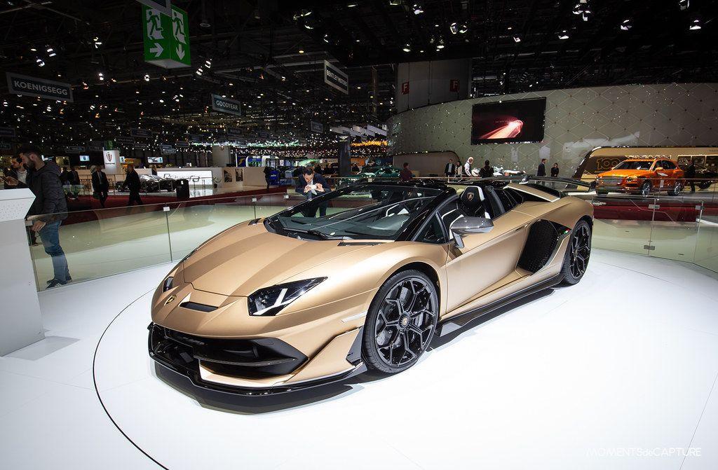 2019 Cenevre Otomobil Fuarı'nda tanıtılan 20 müthiş otomobil - Page 4