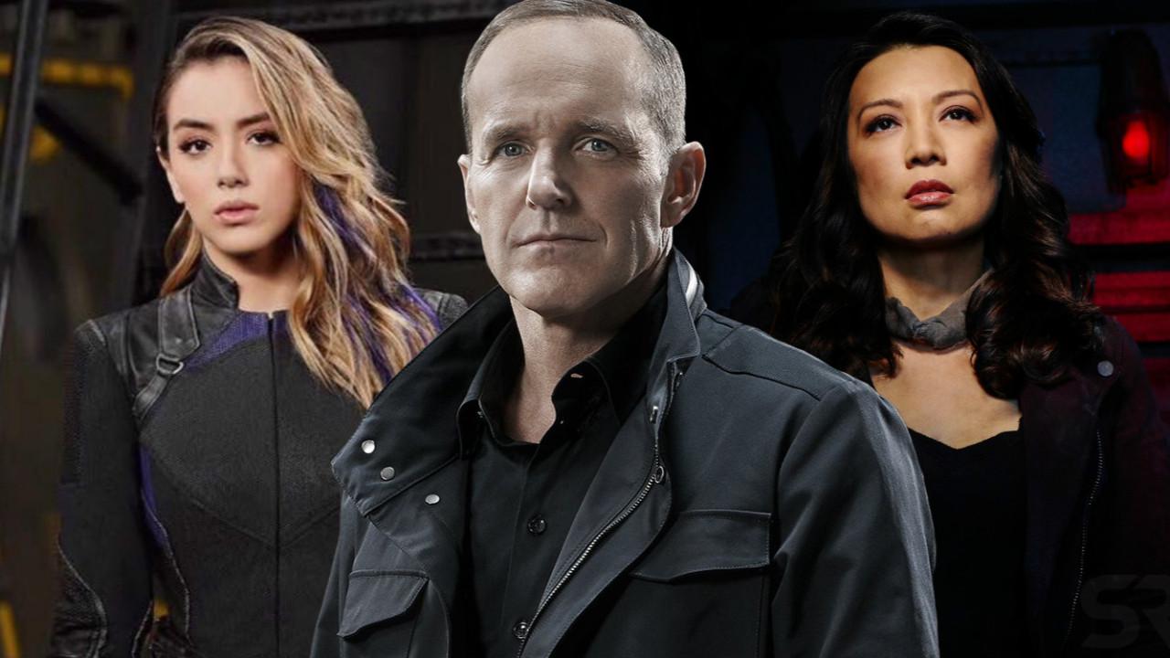 Marvel's Agents of SHIELD'dan 6. sezon fragmanı!