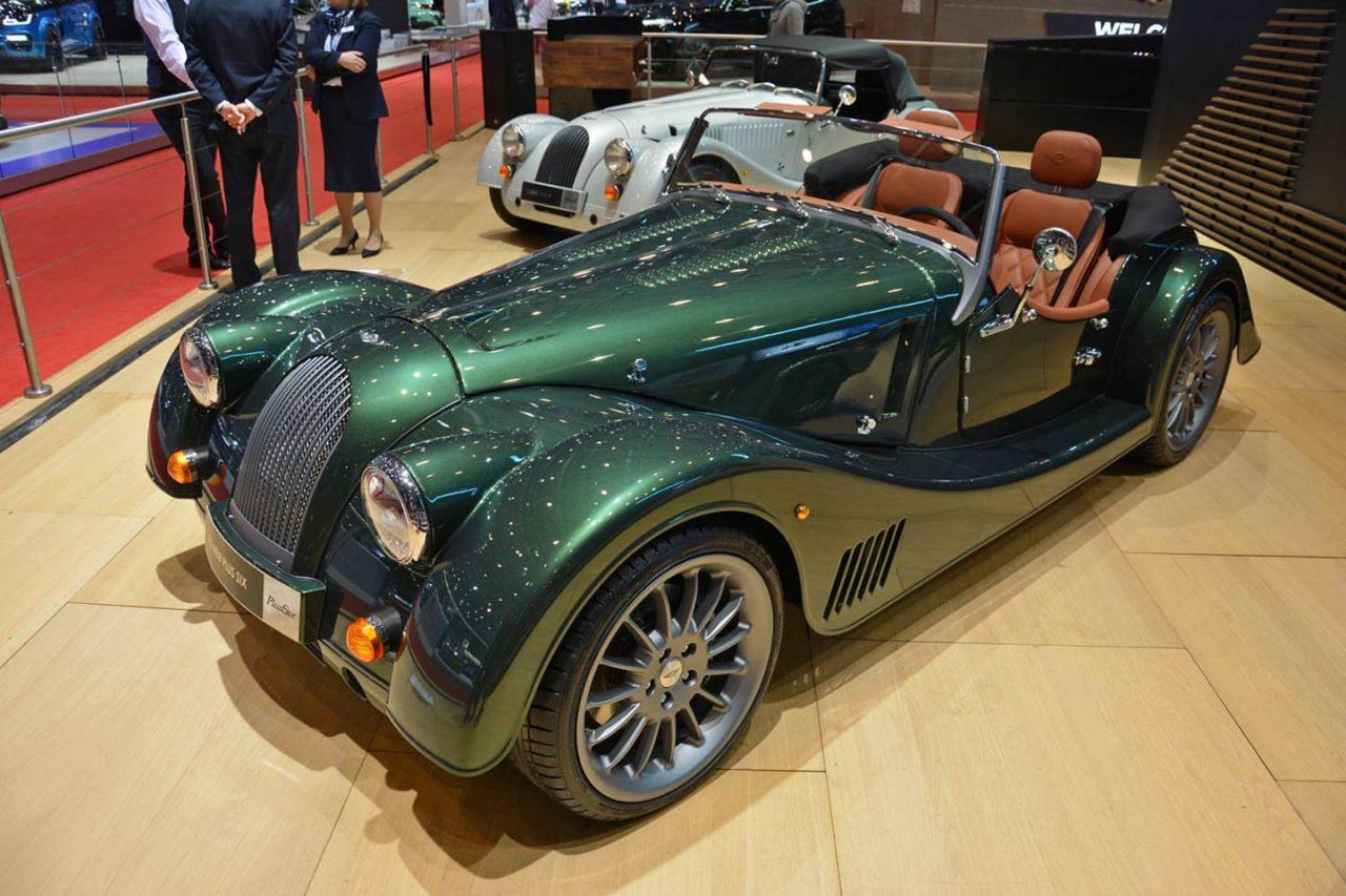 2019 Cenevre Otomobil Fuarı'nda tanıtılan 20 müthiş otomobil - Page 1