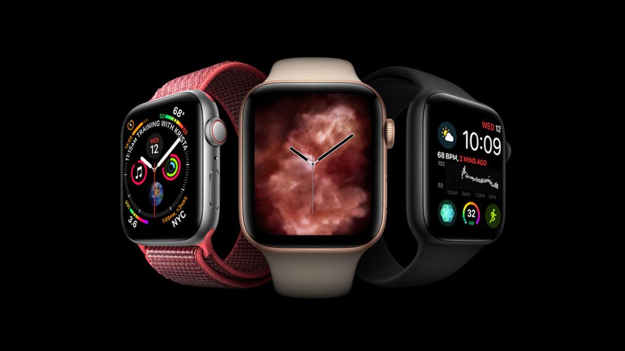Apple Watch akıllı saat pazarındaki liderliğini koruyor