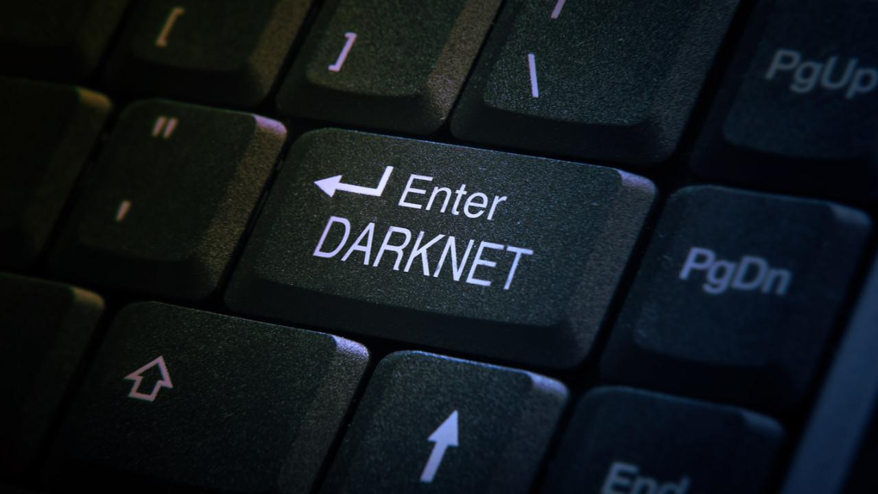 Almanya'da Darknet baskını!