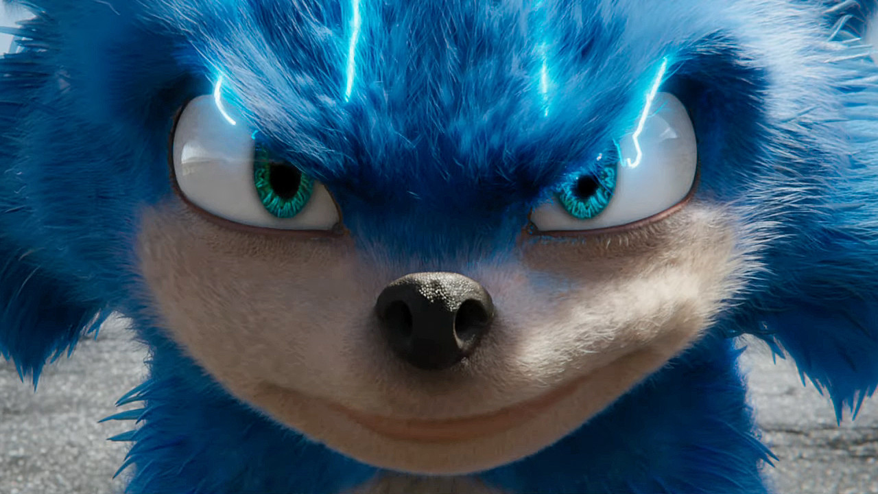 Sonic The Hedgehog tasarımı değiştirilecek!