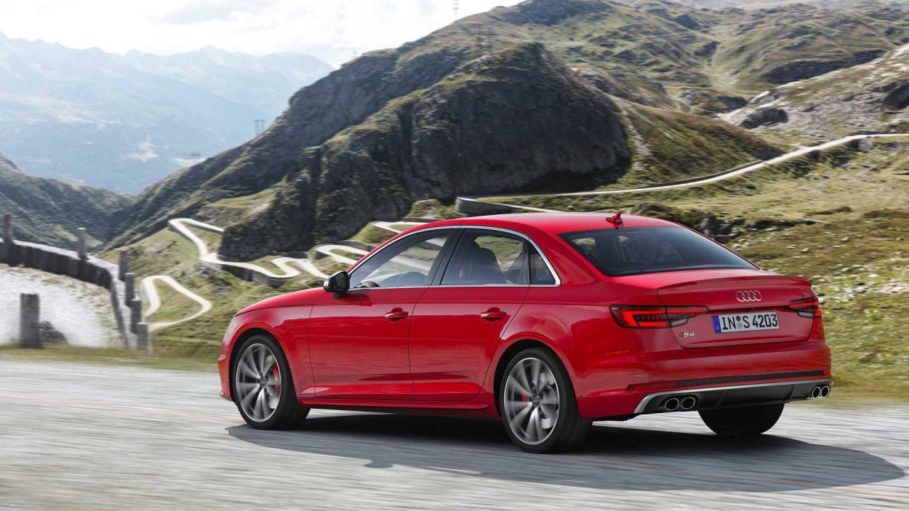Audi S4 Sedan yeni dizel motor seçeneği ile karşınızda - Page 2