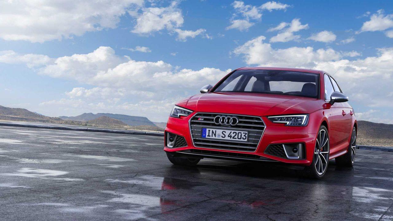 Audi S4 Sedan yeni dizel motor seçeneği ile karşınızda - Page 3