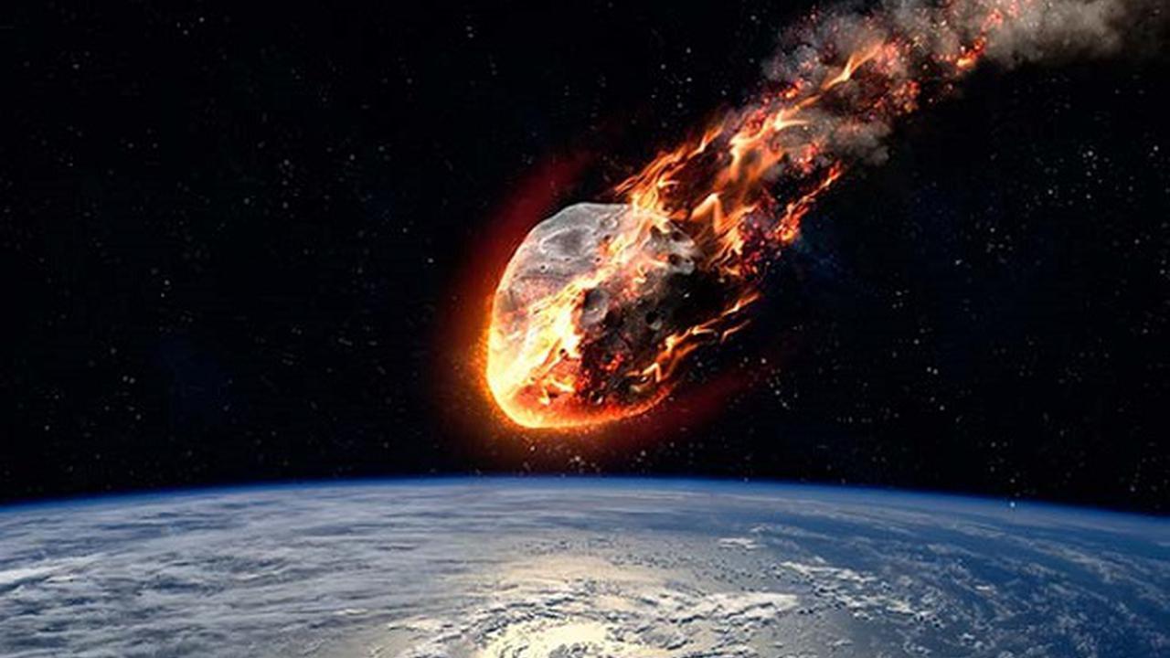 Dünya 2000 göktaşı ile karşı karşıya!