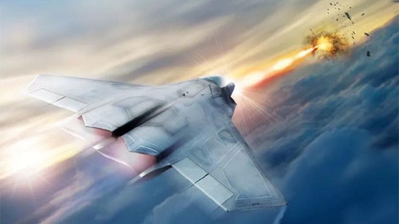 ABD Hava Kuvvetleri lazerle füzeleri vurmayı başardı