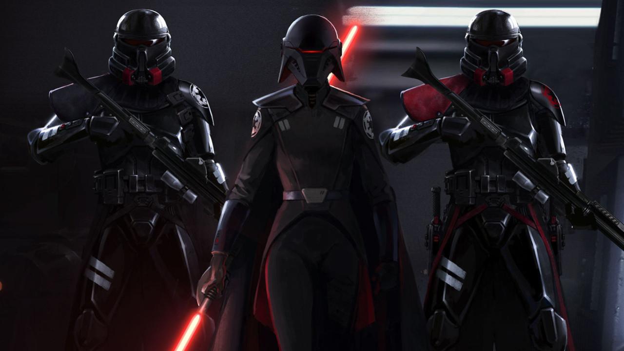 Star Wars Jedi: Fallen Order E3 2019'da boy gösterecek!